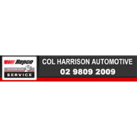 11 col harrison automotive