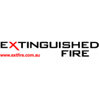 5 extinguished fire